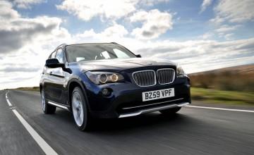 BMW X1 18d sDrive M Sport