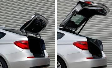 BMW 550i Executive Gran Turismo