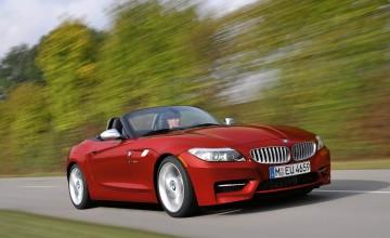 BMW Z4 s-Drive 3.0M auto