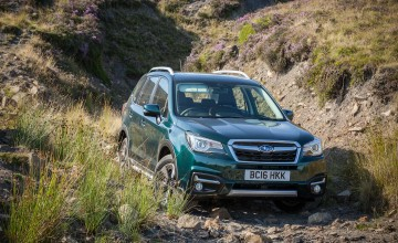 Subaru Forester - Used Car Review