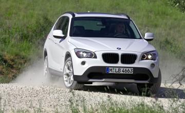 BMW X1 xDrive 23d SE