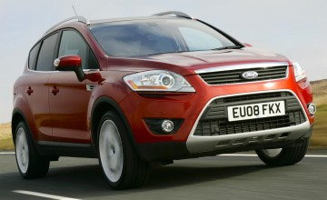 Kuga well sought after