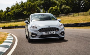 Ford Fiesta ST 2 1.5T EcoBoost