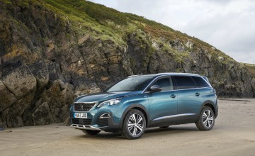 Peugeot 5008 Allure EAT6 PureTech 130