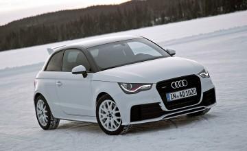 Audi breeds a rare one
