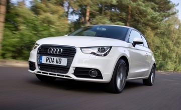 Audi A1 - Used Car Review