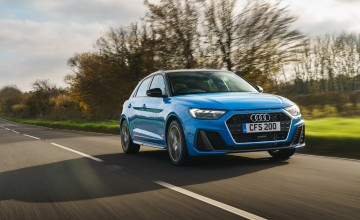 New Audi A1 ups supermini ante