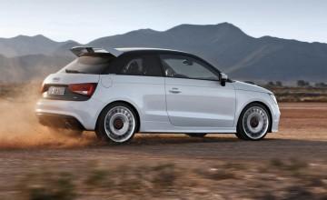Audi heralds super-power A1