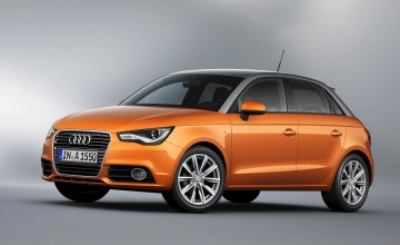 Sportback boosts A1 appeal