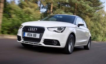 Audi A1 S-line 1.4 TFSI