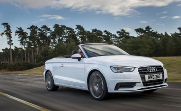 Audi heralds efficiency champion