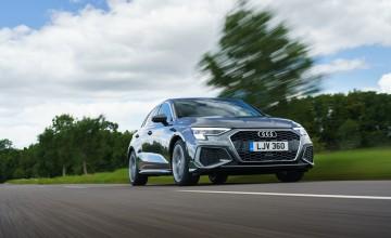 Audi A3 Sportback TDI S Line S Tronic
