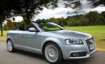 Final fling for Audi A3 Cabriolet