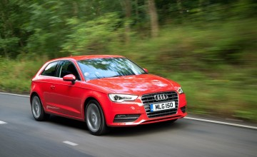 Audi A3 - Used Car Review