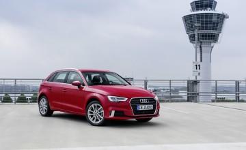 Audi A3 2016 - Review
