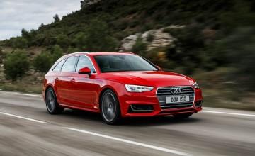Audi A4 Avant SE Ultra 2.0 TDI S tronic