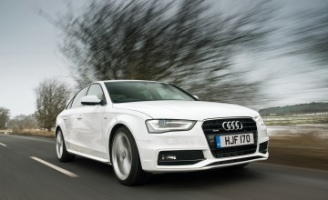 Audi A4 - Used Car Review