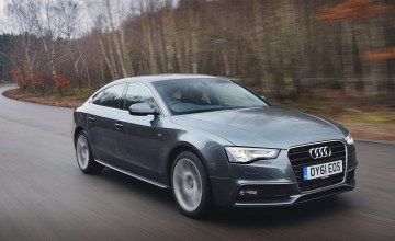 Audi A5 - Used Car Review