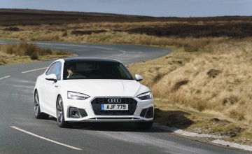 Audi A5 Coupe 40 TFSI 190ps S line S-tronic