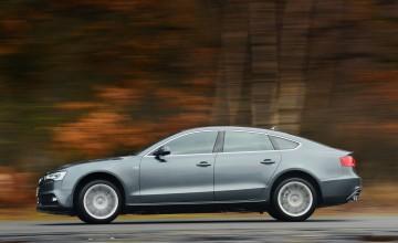 Audi A5 Sportback 3.0 TDI quattro S Line