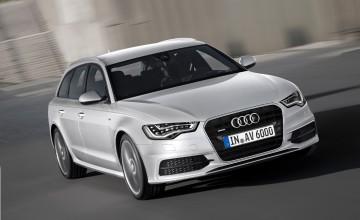 Audi expands estate portfolio
