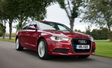 Audi A6 - Used Car Review