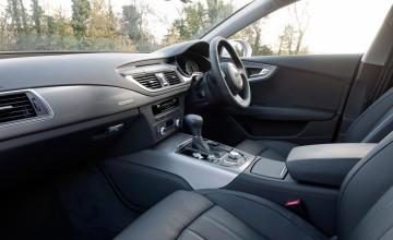 Audi A7 Sportback SE Executive 3.0 TDI quattro