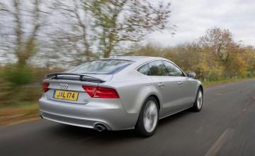 Audi's seventh wonder