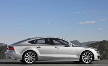 Audi A7 Sportback 3.0 TDI 320ps quattro S line tiptronic