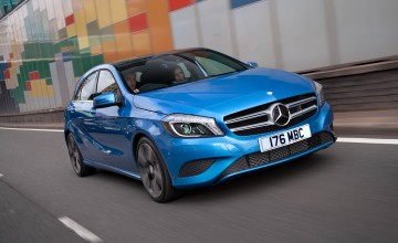 Mercedes-Benz A-Class - Used Car Review
