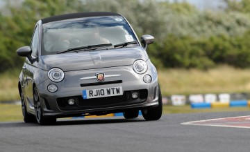 Abarth's summer sting