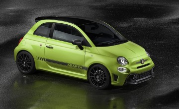 Sporty tone to latest Abarth