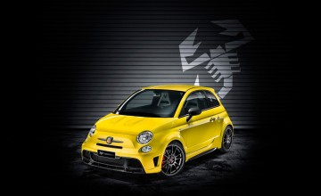 Abarth gains Record status