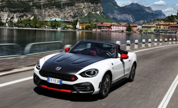 Abarth sets price for new roadster