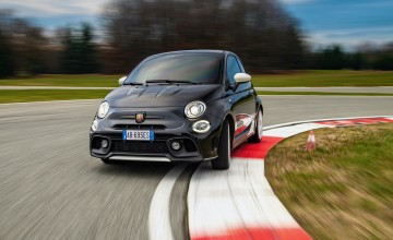 Abarth special harks back to roots