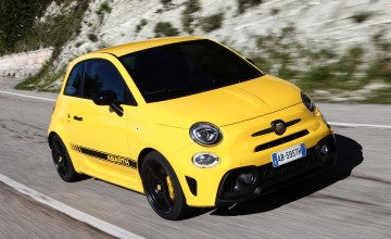 Abarth turns up heat with new 595