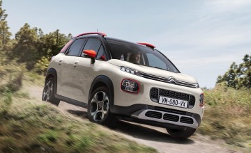 Citroen plays a blinder with new Aircross