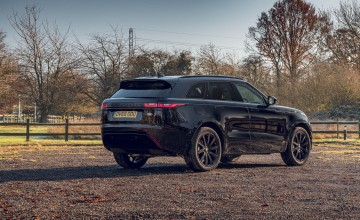 Classy, sophisticated luxury from latest Range Rover