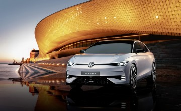 Morgan Aero GT starts production