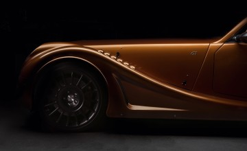 Morgan goes extreme with Aero GT