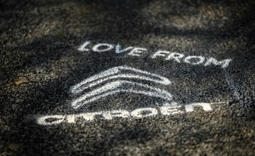 Citroen tackles pothole peril