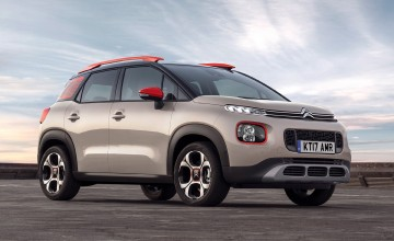 Citroen C3 Aircross prices revealed