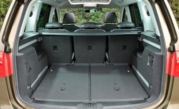 SEAT Alhambra SE 2.0 TDI CR E Ecomotive