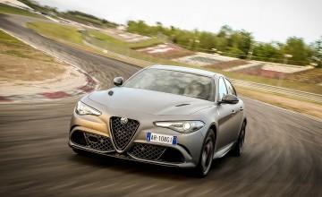 Alfa's rare specials run RINGs