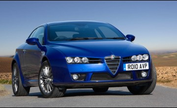 Alfa Romeo Brera - Used Car Review