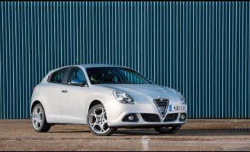 Alfa Romeo Giulietta 1.6 JTDM-2 Business Edition