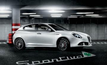 Sportiva style for Alfa stars