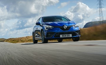 Car makers out for UK glory