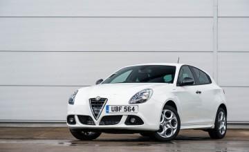 Sprint star marks Alfa milestone