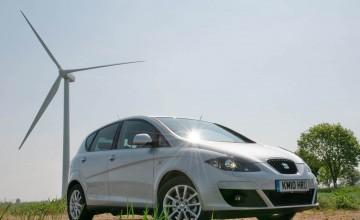 SEAT Altea Ecomotive SE 1.6 TDI CR
